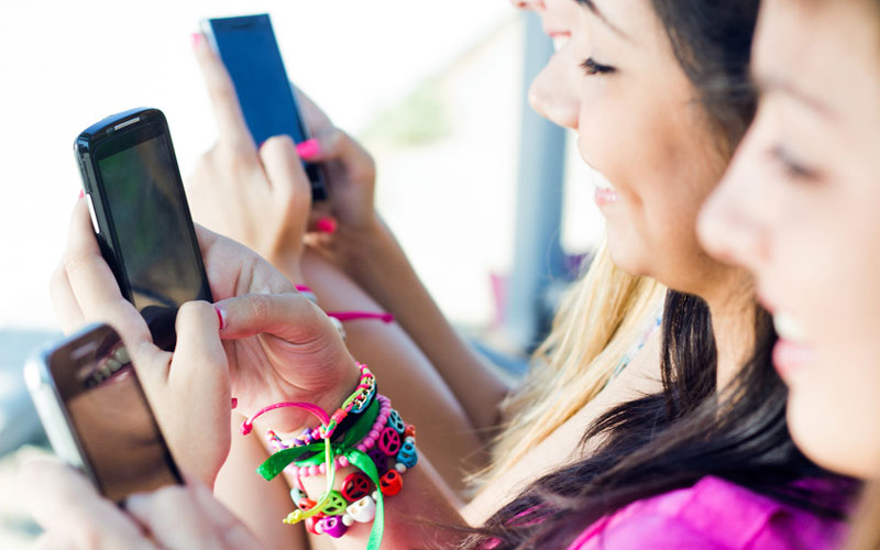Lojas confiáveis para comprar celular pela internet