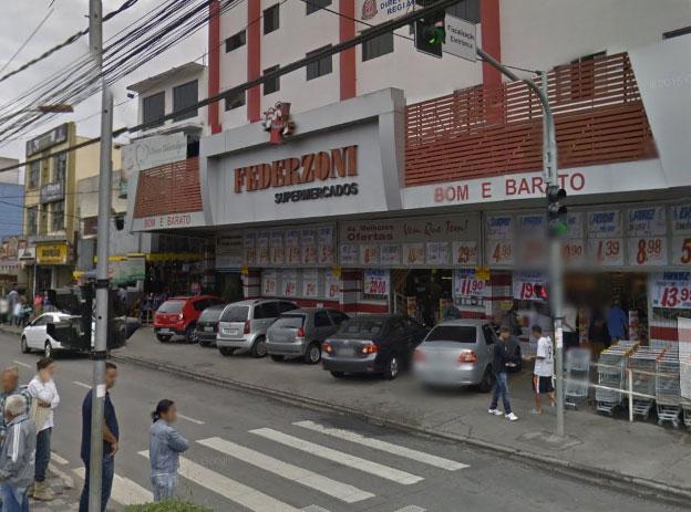 Federzoni Supermercados, Centro, Caieiras – Telefone, Endereço e como chegar