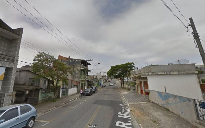 Kentinha Express – Disk Marmitex em Caieiras, Telefone, Endereço e como chegar
