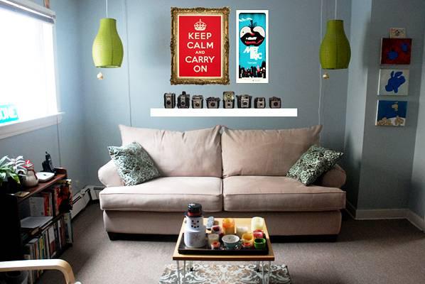 Sites de compras Onde comprar móveis e decoração para casa e