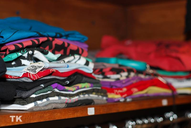 Qual o melhor site para comprar roupas?