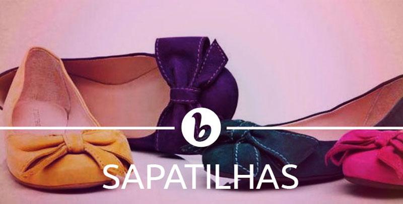 Onde comprar sapatilha em site de compras confiáveis online