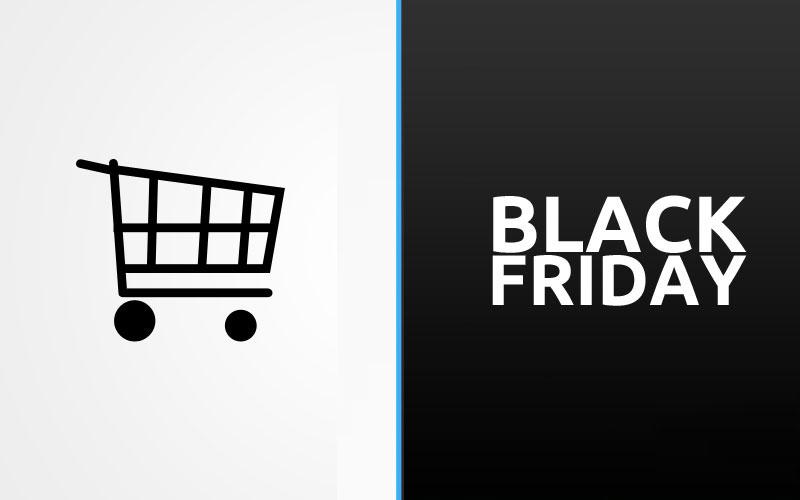 Vem aí as ofertas da Black Friday 2016, confira as lojas online confiáveis
