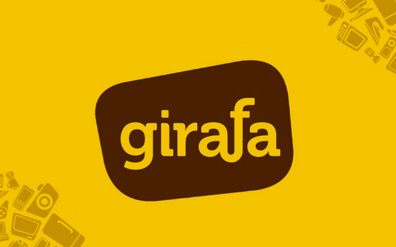 Loja Girafa Eletrônicos é confiável? Confira