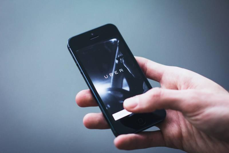 Como funciona o app do Uber no Brasil? Confira