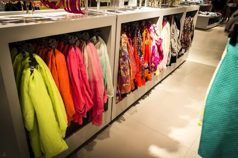 Loja online confiável para comprar roupas femininas