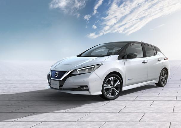 Nissan Leaf é referência como carro elétrico, mas preço não anima no Brasil