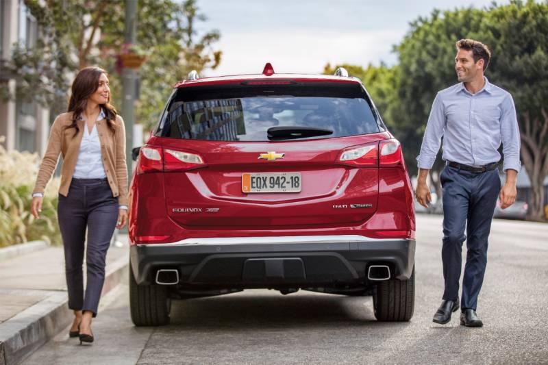 Chevrolet Equinox 2018 no Brasil chega com preço alto e mais de 260 cavalos