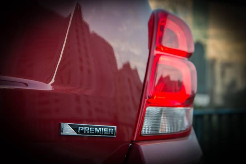 Chevrolet Tracker 2018 chega em versão premium, consumo deve ser destaque