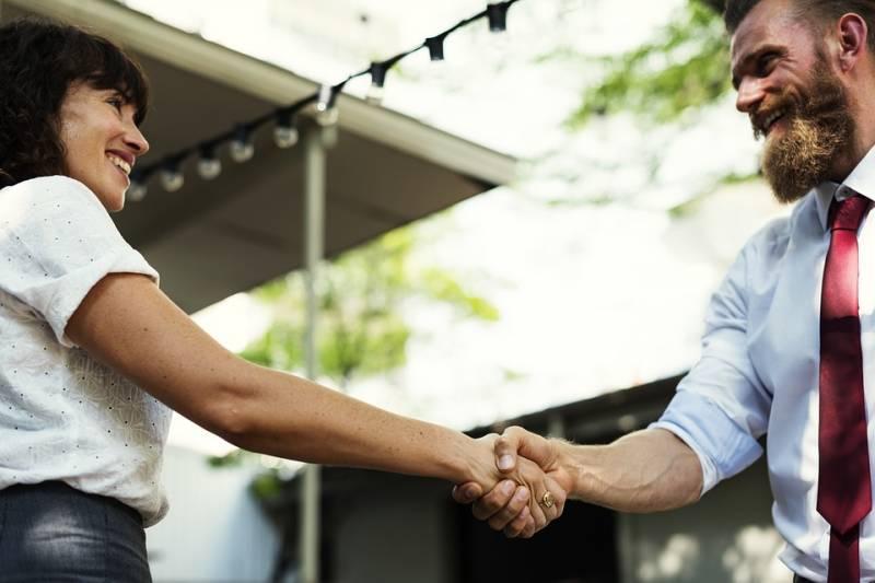 Entrevista de emprego: Currículo pronto para preencher é opção na busca por vagas de emprego