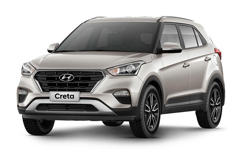 Preço do Hyundai Creta 2018 no Brasil deve seguir agradável após lançamento
