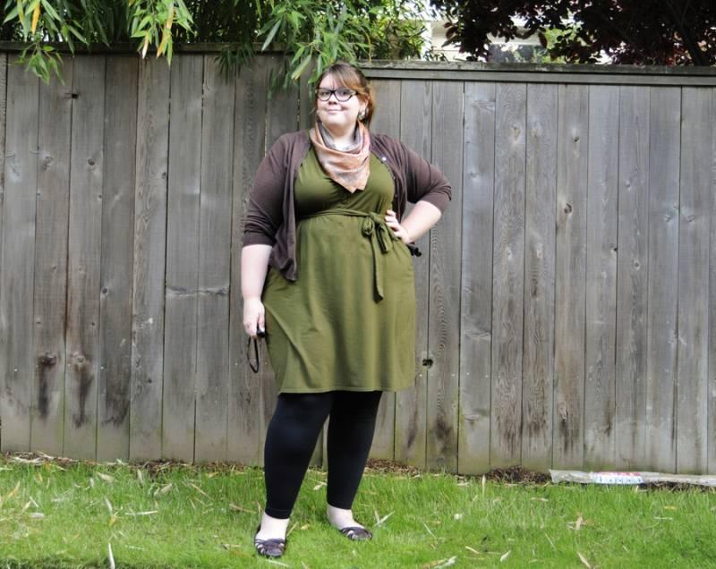 Moda plus size online: vestidos são destaques das roupas femininas