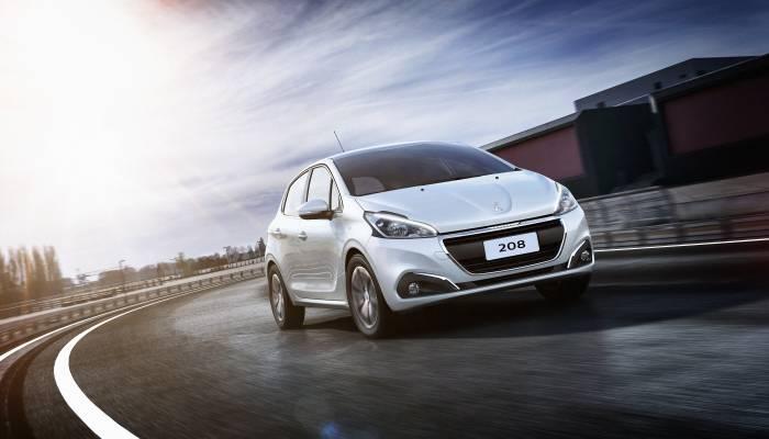 Monte o seu Peugeot 208 2018 e tenha um ótimo preço até no usado