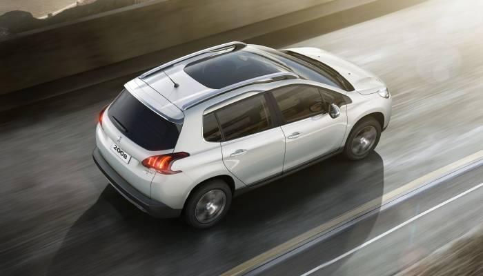 Novo Peugeot 2008 2018 no Brasil é um SUV com ótima ficha técnica