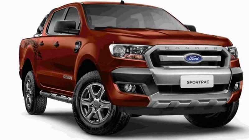 Preço da Ford Ranger 2018 cabine dupla e simples com diesel surpreende pela beleza e força