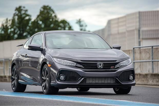 Preço do novo Honda Civic Si 2018 no Brasil não deve ser pra qualquer um