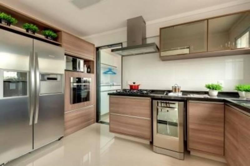 Preços de móveis planejados são mais caros, mas valem a pena principalmente no quarto