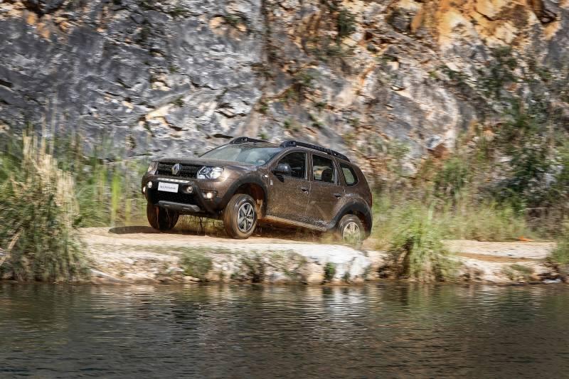 Renault Duster tem preço justo e agrada opinião do dono