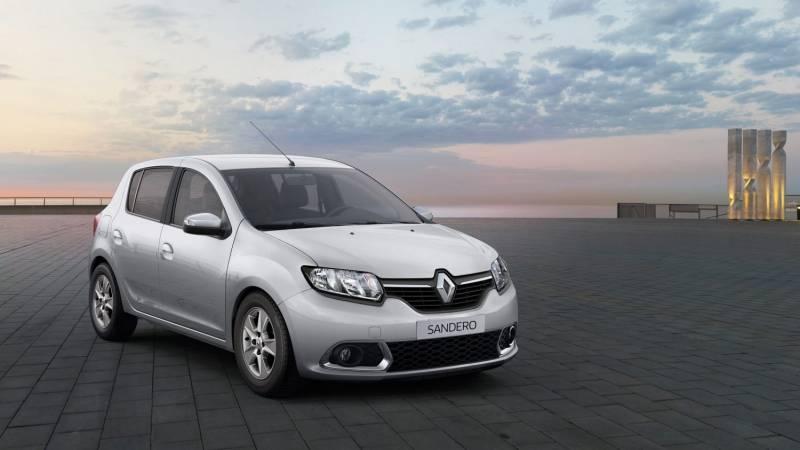 Preço Renault Sandero é bom até na linha Stepway