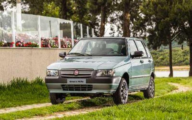 Fiat Uno Mille e Way: preço do usado ainda conquista motoristas
