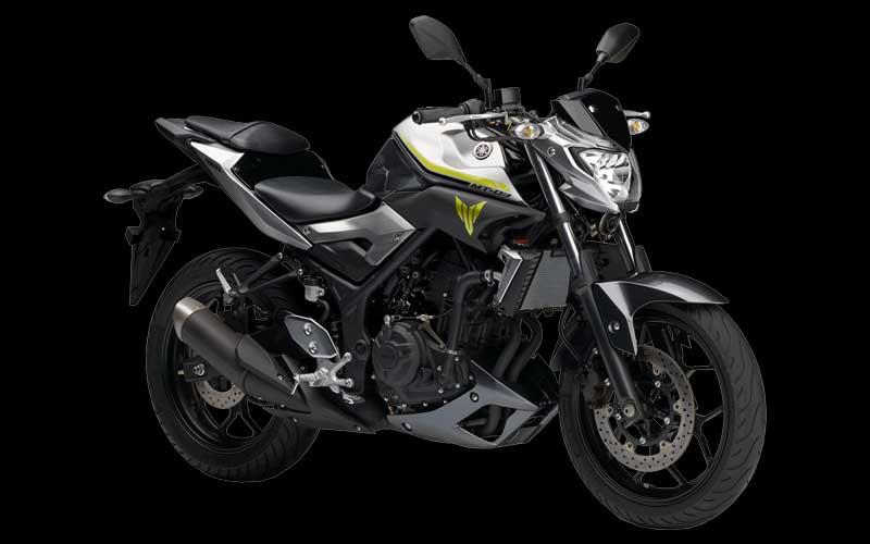 Yamaha MT 03 2018 impressiona pelo consumo em 321 cilindradas