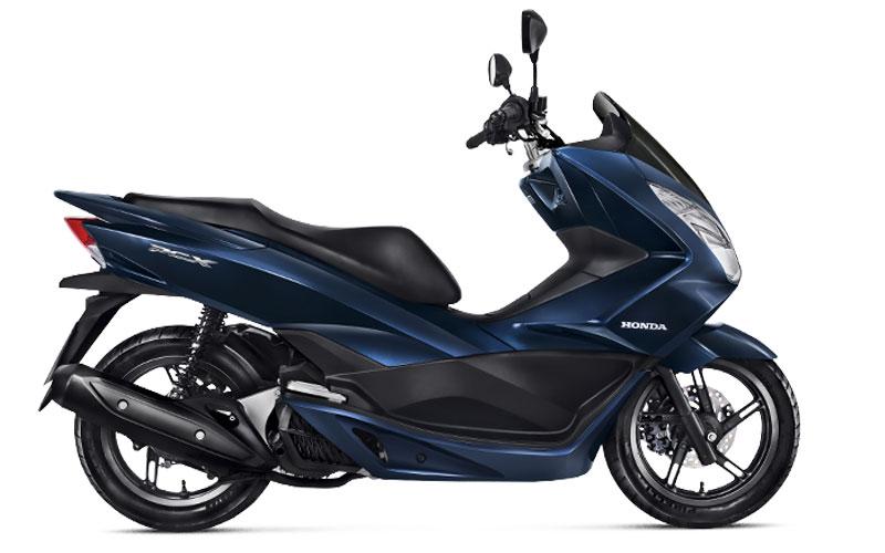 Valor da Honda PCX 2018 é uma boa opção para você trocar sua moto usada