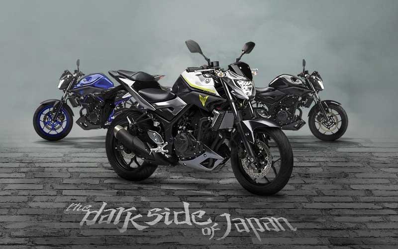 Preços de Motos Yamaha 2018