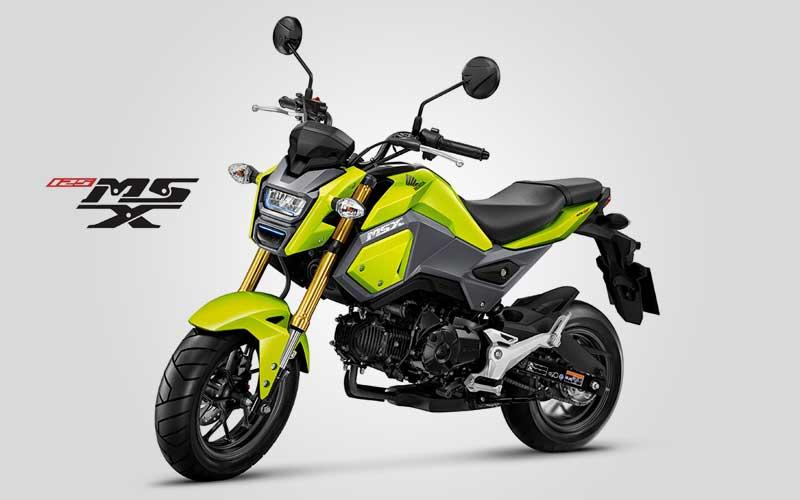 Comprar a Honda MSX 125 Grom é uma boa ideia para moto compacta