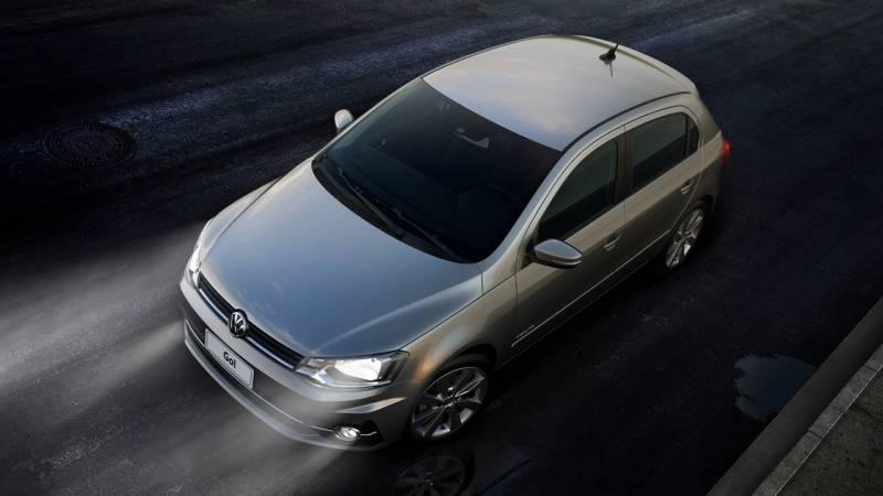 Novo Gol 2018: preço e design são segredos deste Volkswagen