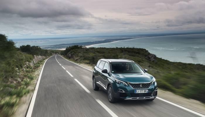 Peugeot 5008 2018 de 7 lugares chega ao Brasil com bom preço