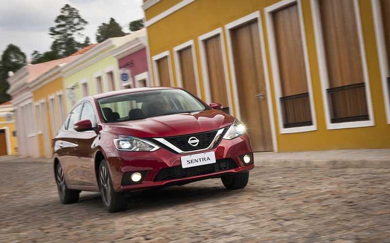 Nissan Sentra tem consumo que vale a pena ser analisado