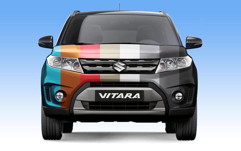 Suzuki Vitara usado e novo tem avaliação positiva e boa ficha técnica