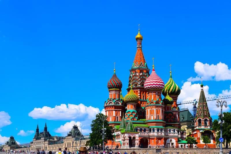 Tudo sobre a Rússia para quem vai fazer um viagem
