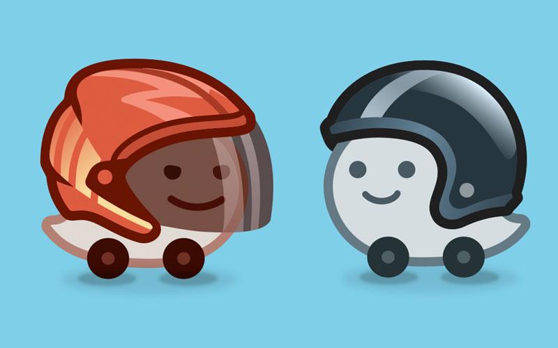Como usar Waze na moto e traçar rota em GPS grátis