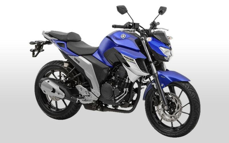 Yamaha Fazer 250 2018 foi inteiramente remodelada e chega com bom preço