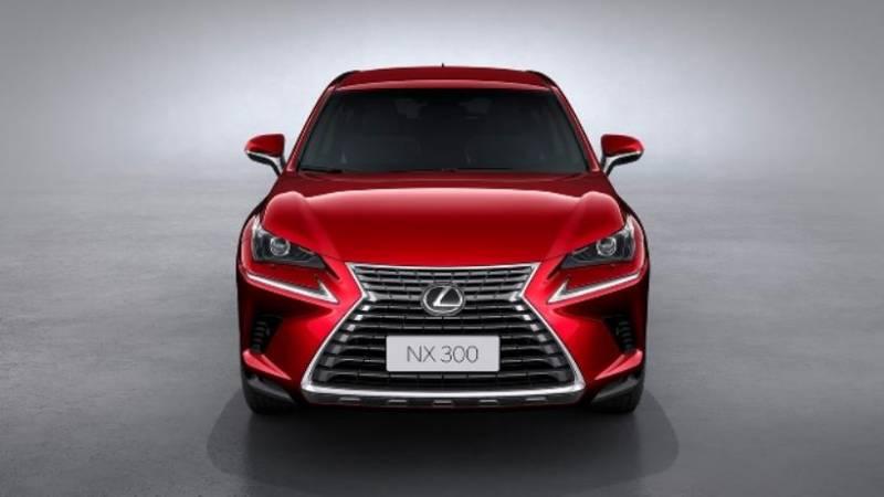 Lexus NX 300 2018 chega com ficha técnica fantástica e preço alto