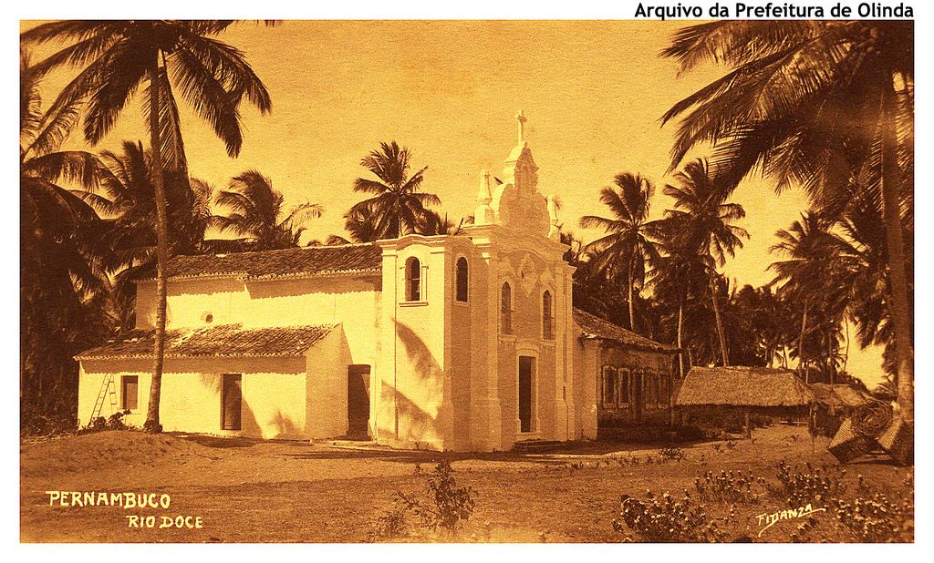 Quer conhecer a história de Rio Doce em Olinda, veja fotos antigas, sobre cultura e educação local