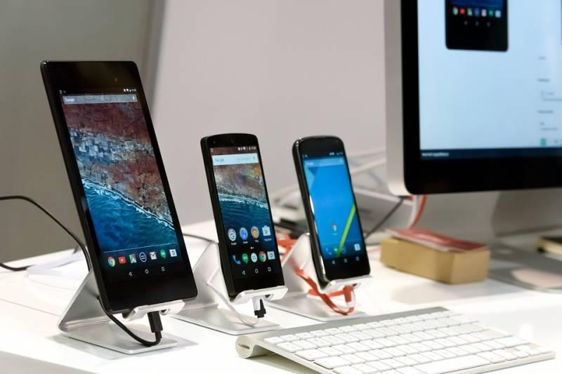 Como rastrear celular Android pela conta Google grátis