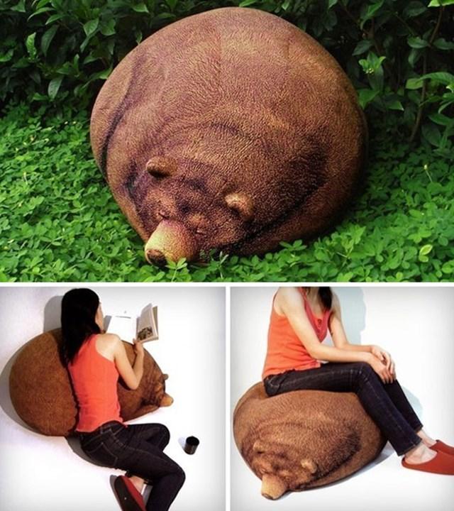 As almofadas mais incríveis do mundo (foto: divulgação)