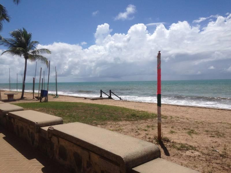 Recife e suas prais pelo estado de Pernambuco são destaque no mapa pelo turismo e pontos turísticos