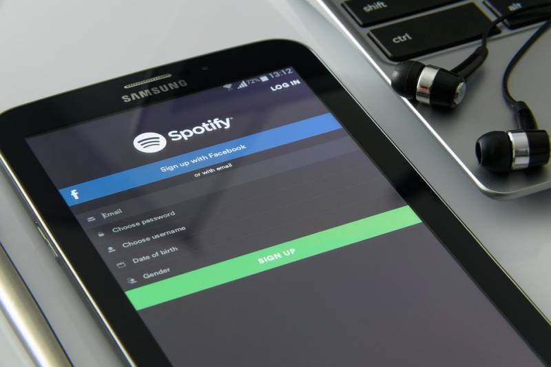 Como baixar o Spotify, o app gratis de música