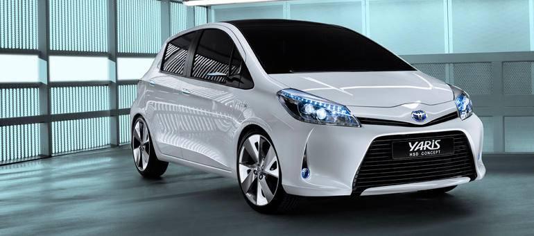 Toyota Yaris 2018 faz parte dos compactos premium com bom preço