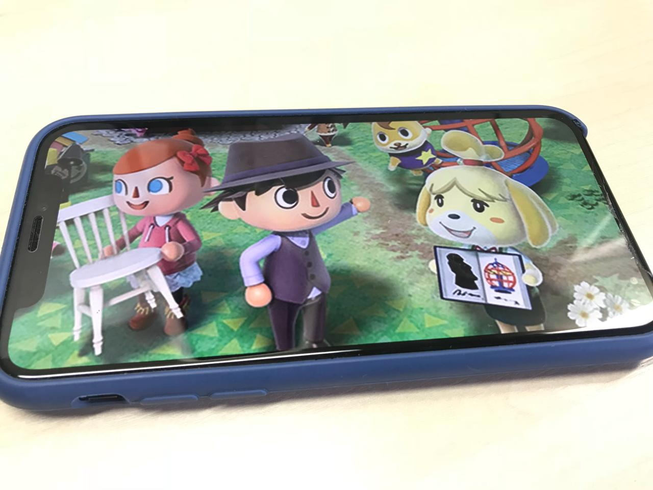 Faça o download do jogo Animal Crossing: Pocket Camp e divirta-se com este game super divertido