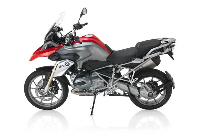 Preço da BMW R 1200 GS Adventure garante muita diversão