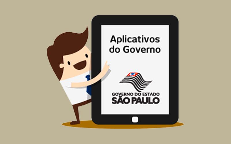 App SP Serviços no celular facilita a vida do cidadão