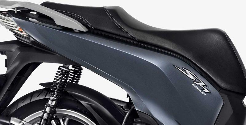 Honda SH 150i: praticidade e elegância que você quer