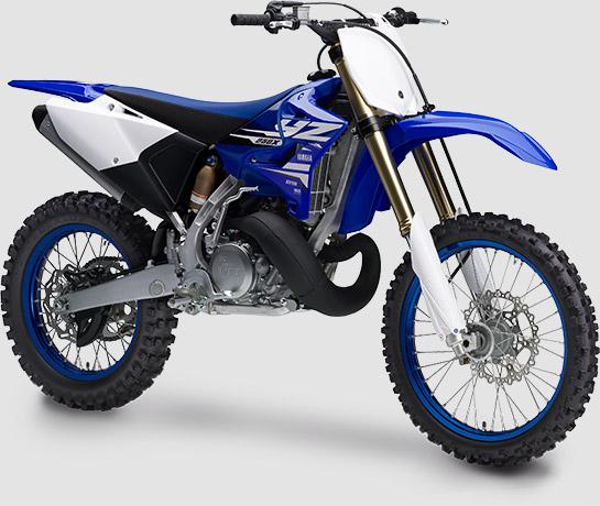Yamaha YZ 250X 2019 apresenta novos grafismos e mais tecnologia