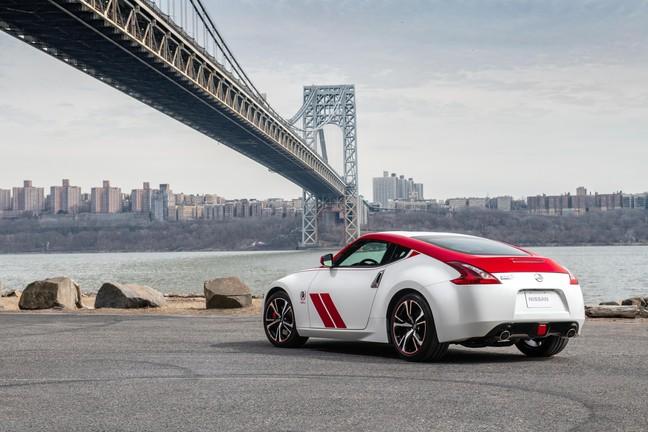 Lançamento do novo Nissan GT-R