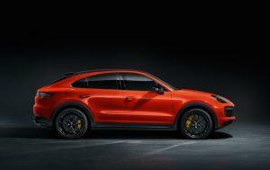 Porsche lança nova geração de Cayenne, mas agora cupê