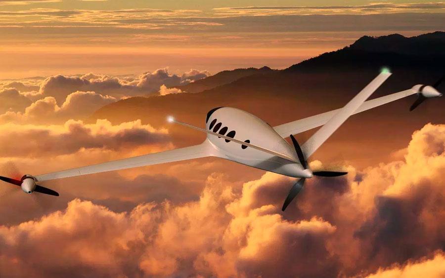 Passagens aéreas devem ser mais baratas com avião elétrico
